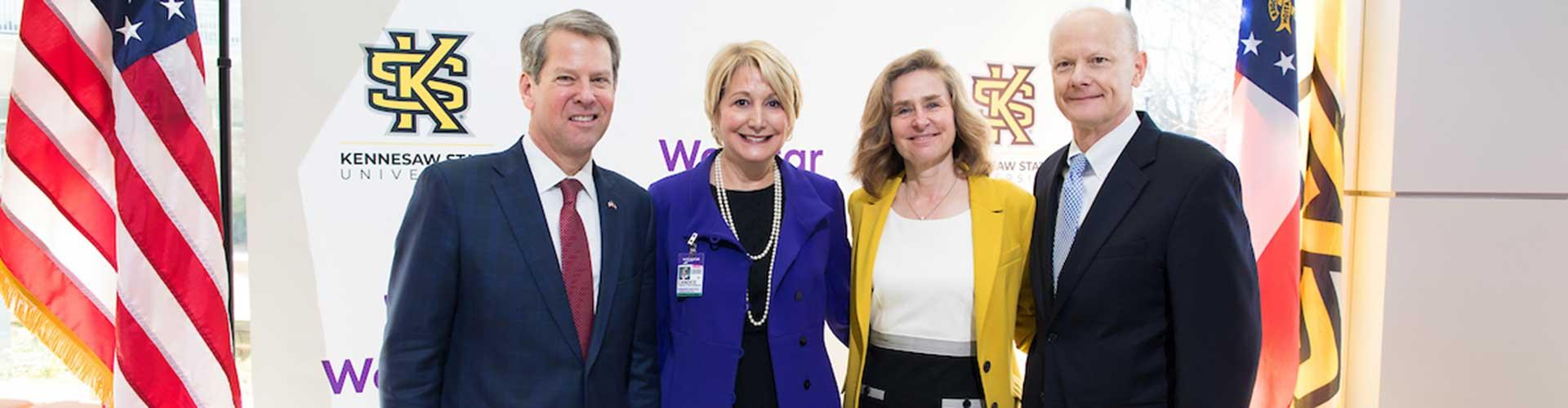 Wellstar Health Systems Partnership